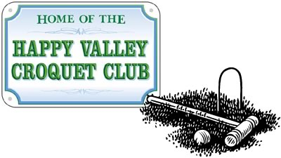 Happy Valley Croquet Club